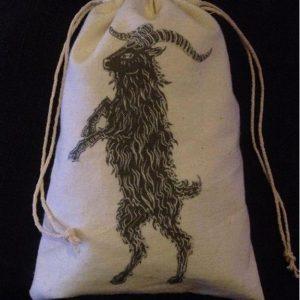 Tarot Bags/Charm Pouches